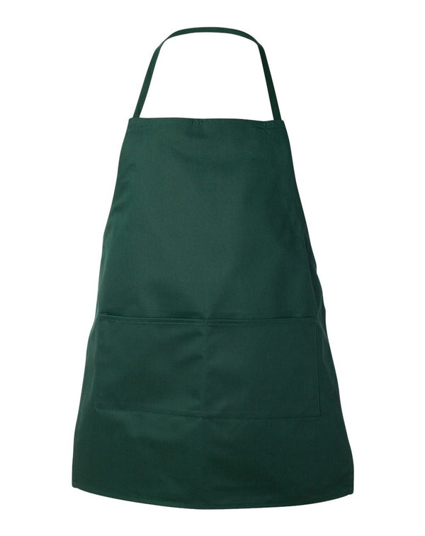 Two-Pocket Butcher Apron-Liberty Bags-Pacific Brandwear