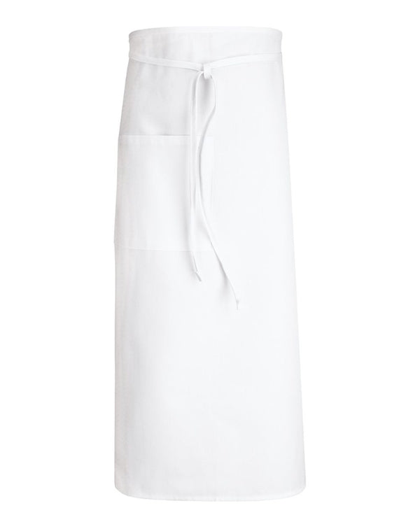 Chef Designs Bistro Apron-Chef Designs-Pacific Brandwear