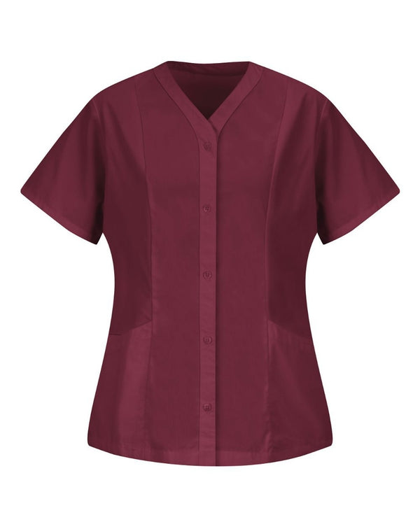 Red Kap Women's Easy Wear Tunic-Red Kap-Pacific Brandwear