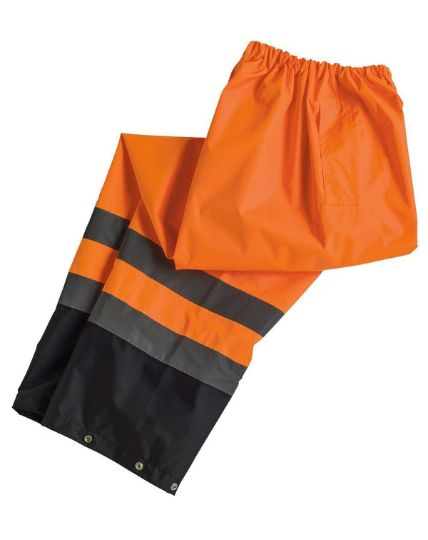 Storm Cover Waterproof Rain Pants-ML Kishigo-Pacific Brandwear