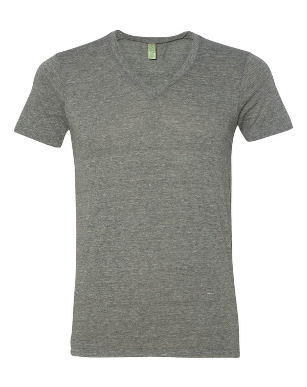 Eco-Jersey Boss V-Neck T-Shirt-Alternative Apparel-Pacific Brandwear