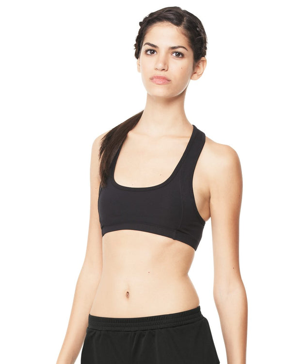 Women's Sports Bra-All Sport-Pacific Brandwear
