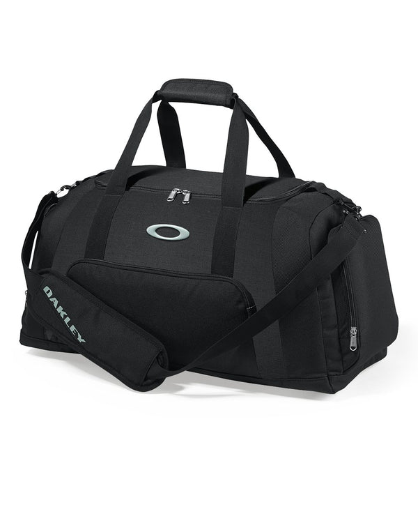 55L Gym to Street Duffel Bag-Oakley-Pacific Brandwear