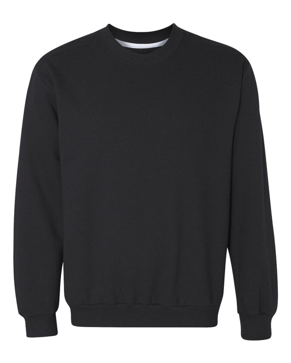 Crewneck SweatShirt-Anvil-Pacific Brandwear
