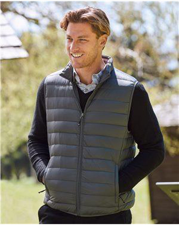 32 Degrees Packable Down Vest-Weatherproof-Pacific Brandwear