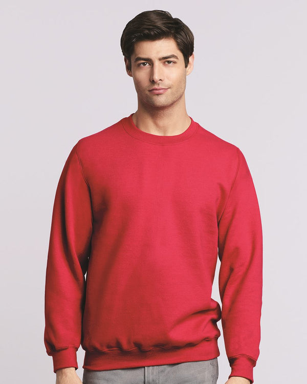 Heavy Blend SweatShirt-Gildan-Pacific Brandwear