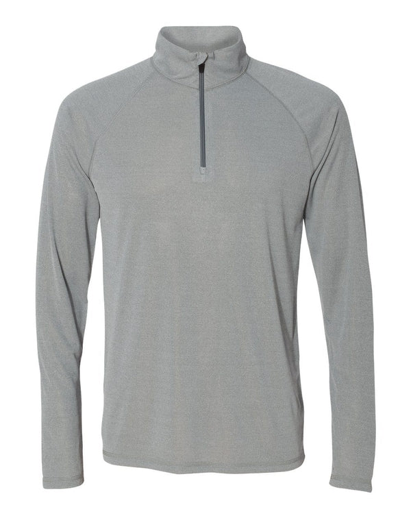 Quarter-Zip Lightweight Pullover-All Sport-Pacific Brandwear