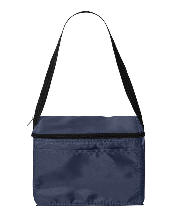 Joe 6-Pack Cooler-Liberty Bags-Pacific Brandwear