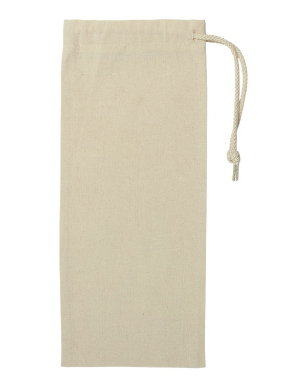 Drawcord Wine Bag-Liberty Bags-Pacific Brandwear