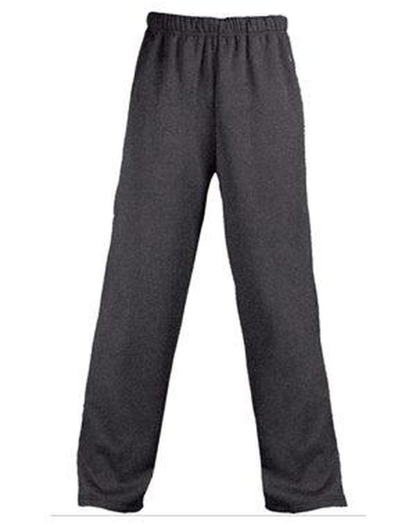 Pro Heather Fleece Pants-Badger-Pacific Brandwear