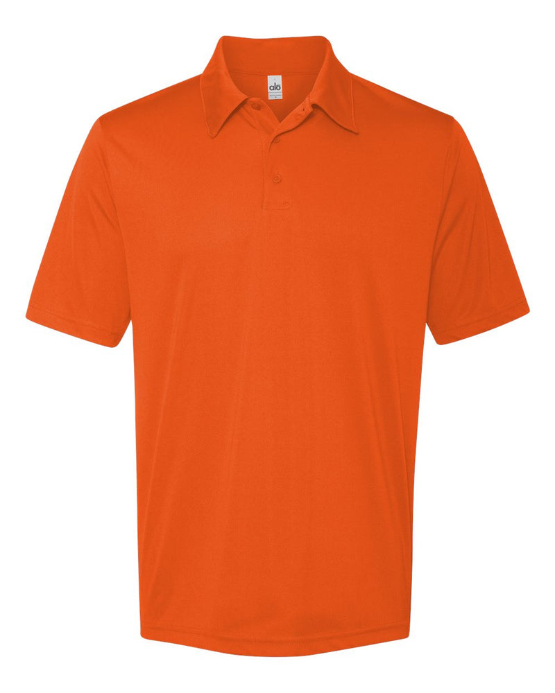 Performance 3 Button Sport Shirt-All Sport-Pacific Brandwear