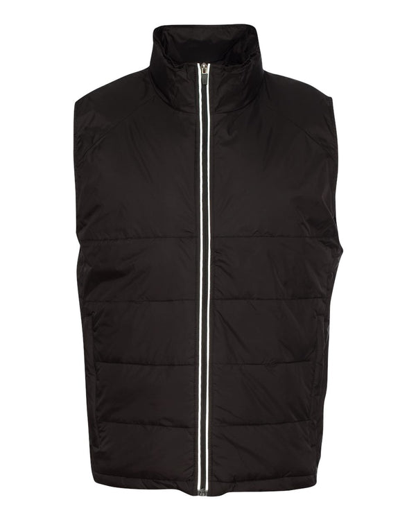 Durango Packable Puffer Vest-Colorado Clothing-Pacific Brandwear