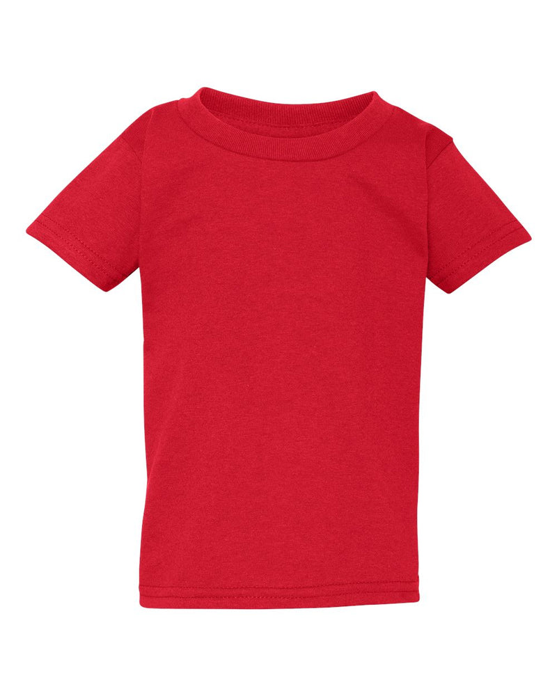 Heavy Cotton Toddler T-Shirt-Gildan-Pacific Brandwear