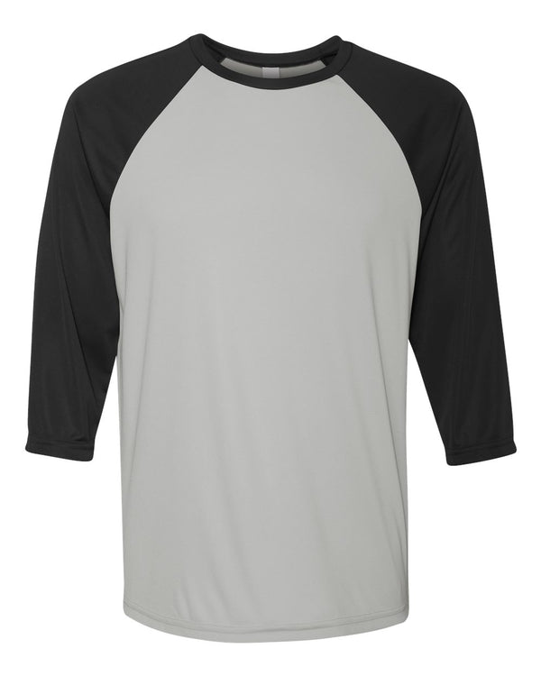 Baseball T-Shirt-All Sport-Pacific Brandwear