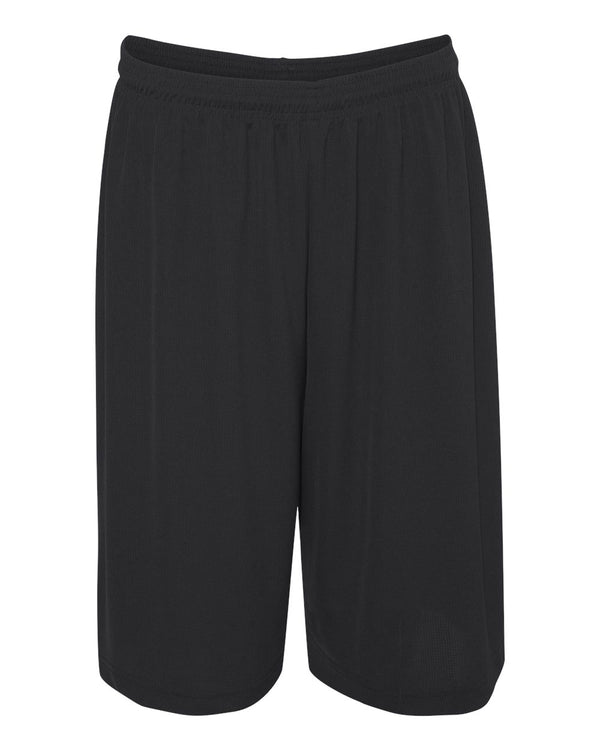 "Mesh 11"" Shorts-All Sport-Pacific Brandwear"