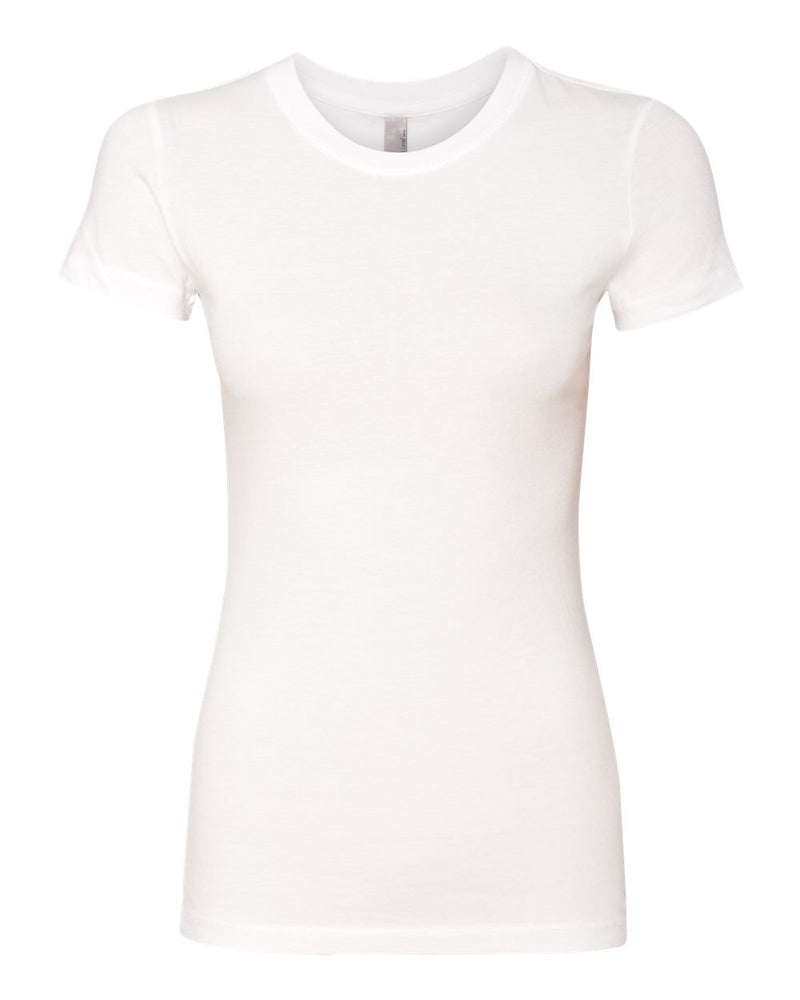 Women's The Perfect Tee-Next Level-Pacific Brandwear