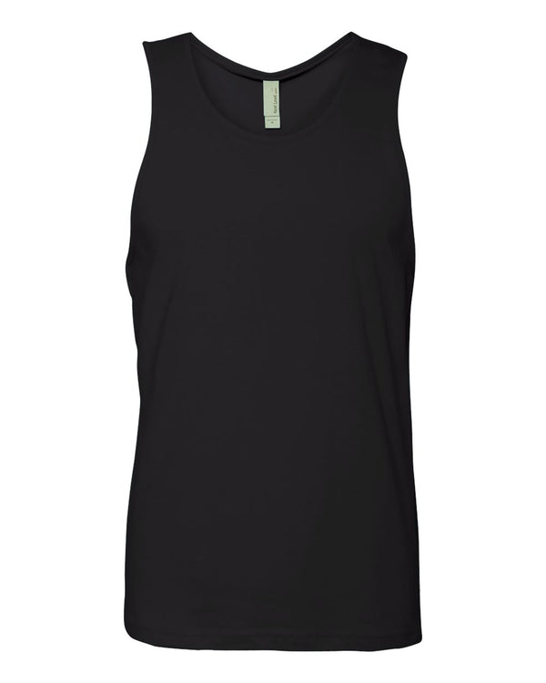 Cotton Tank-Next Level-Pacific Brandwear
