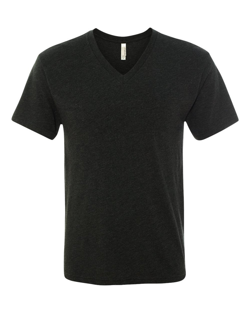 Triblend Short sleeve V-Next Level-Pacific Brandwear