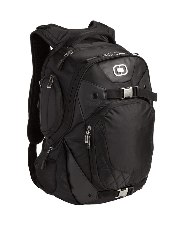 Squadron Pack-ogio-Pacific Brandwear