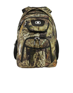 Camo Excelsior Pack-ogio-Pacific Brandwear
