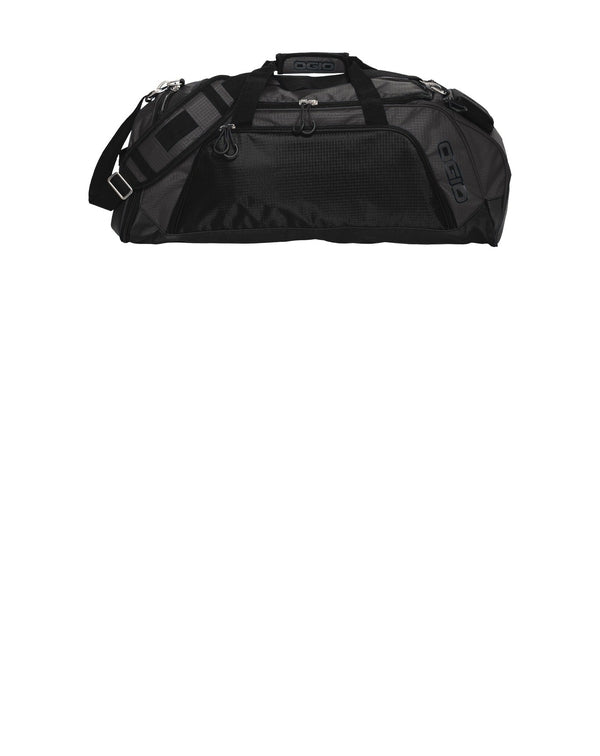 Transition Duffel-ogio-Pacific Brandwear