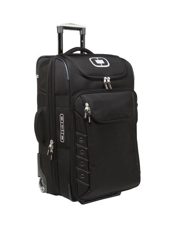 Canberra 26 Travel Bag-ogio-Pacific Brandwear