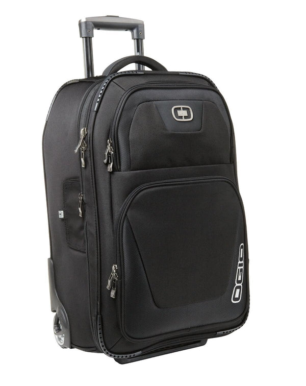 Kickstart 22 Travel Bag-ogio-Pacific Brandwear