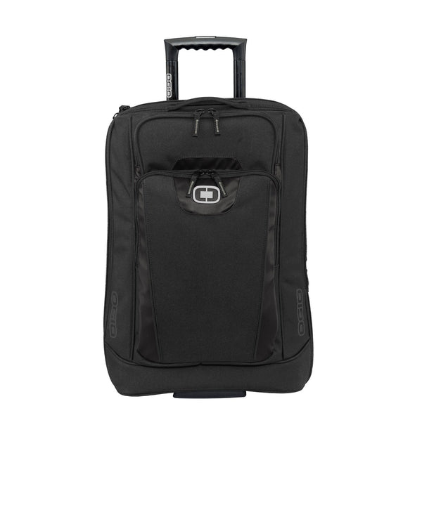 Nomad 22 Travel Bag-ogio-Pacific Brandwear