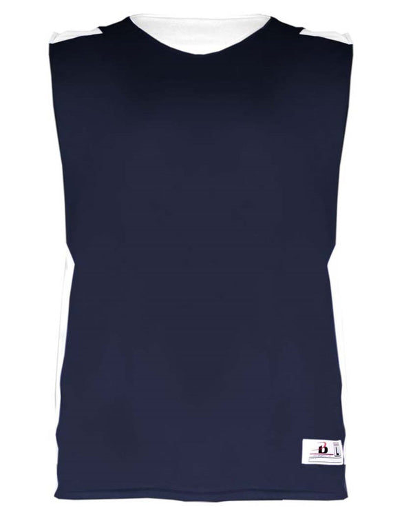 Women's B-Core B-Power Reversible Tank Top-Badger-Pacific Brandwear