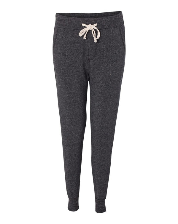 Women's Eco-Fleece Joggers-Alternative Apparel-Pacific Brandwear