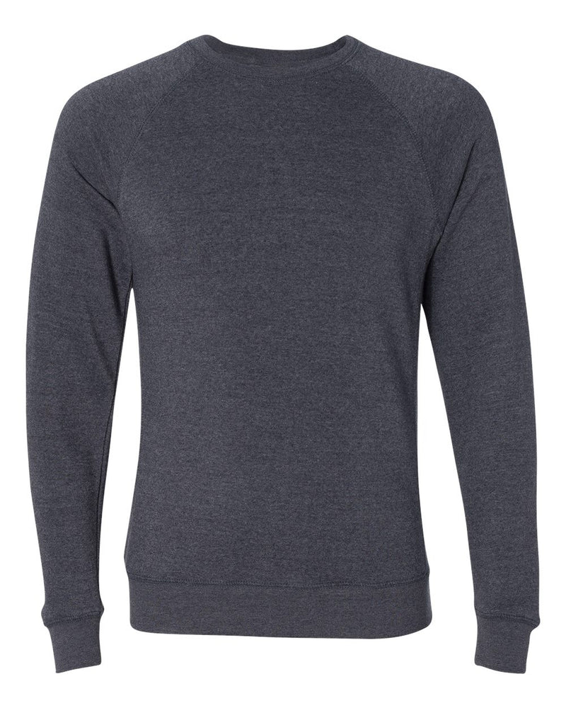 Unisex Special Blend Raglan Sweatshirt-Independent Trading Co.-Pacific Brandwear