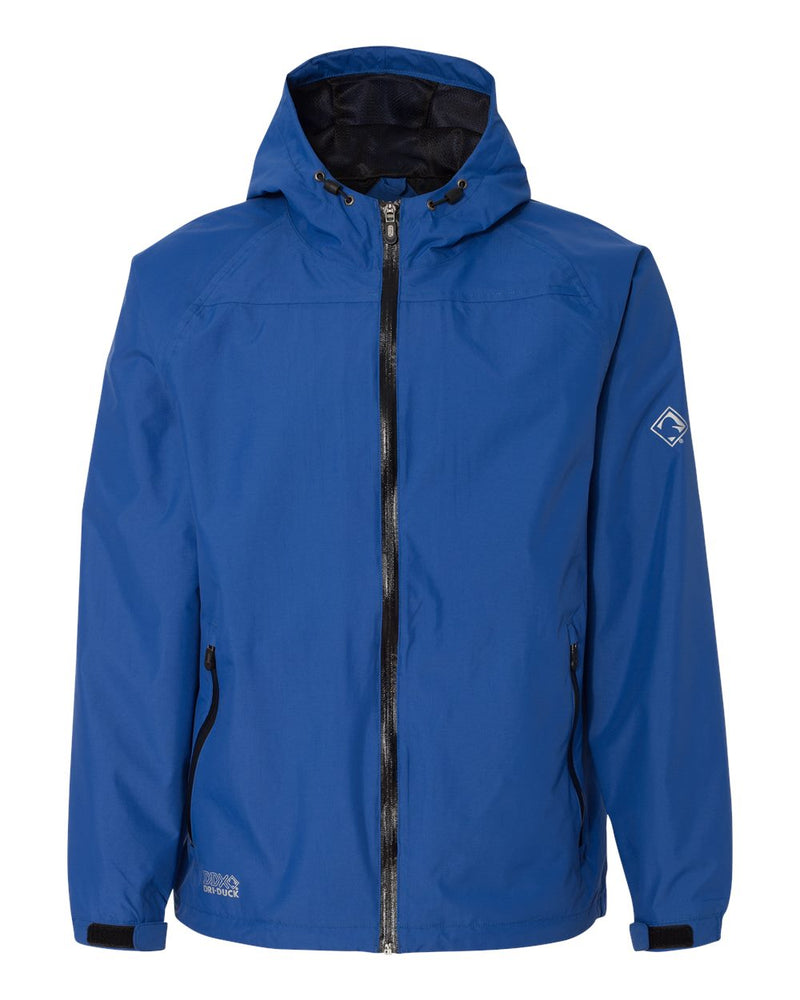 Torrent Waterproof Jacket-DRI DUCK-Pacific Brandwear