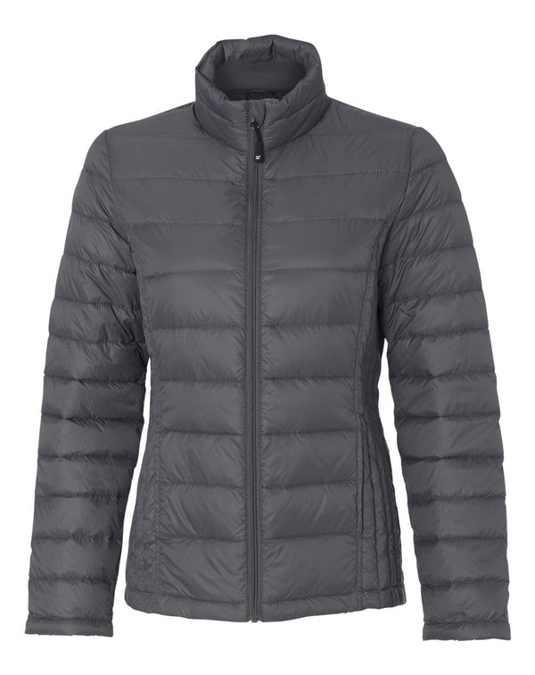 Women's 32 Degrees Packable Down Jacket-Weatherproof-Pacific Brandwear