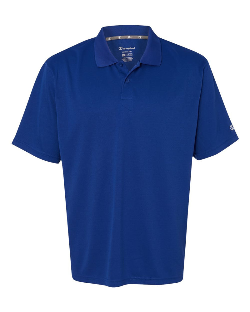 Ultimate Double Dry Performance Sport Shirt-Champion-Pacific Brandwear