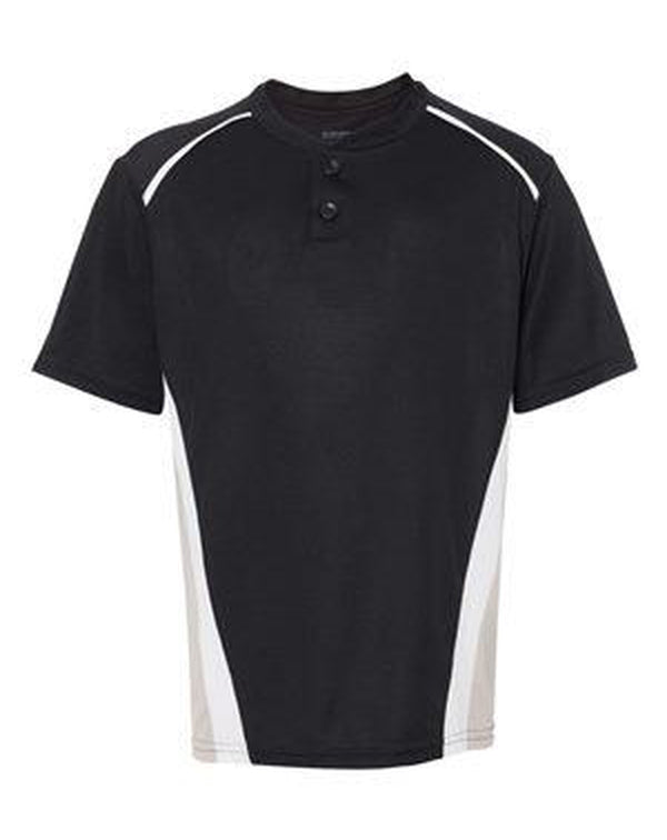 Youth RBI Performance Jersey-Augusta Sportswear-Pacific Brandwear