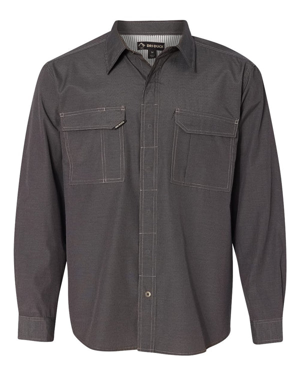 Field Performance Shirt-DRI DUCK-Pacific Brandwear