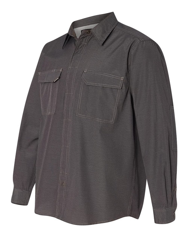 DRI DUCK Field Performance Shirt-DRI DUCK-Pacific Brandwear