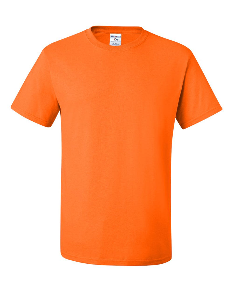 Dri-Power Tall 50/50 T-Shirt-JERZEES-Pacific Brandwear
