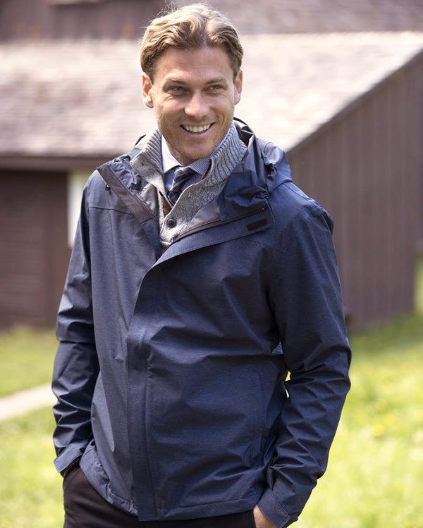 32 Degrees M_lange Rain Jacket-Weatherproof-Pacific Brandwear