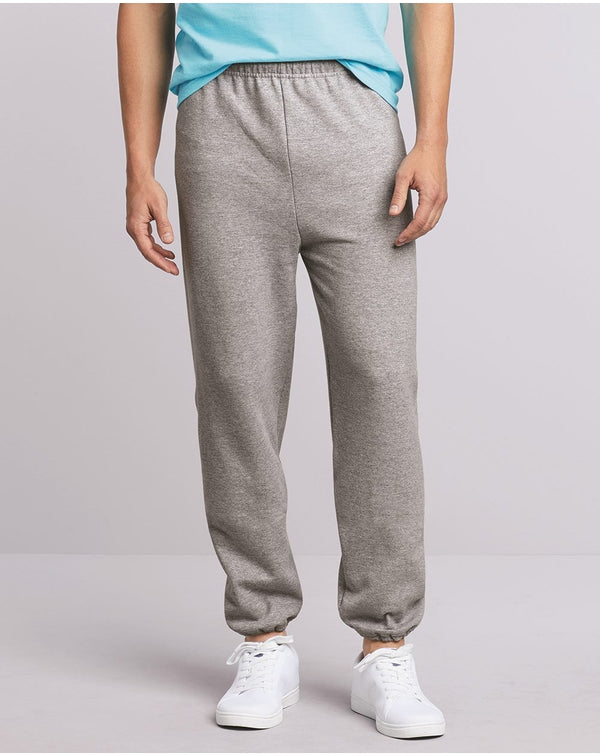 Heavy Blend Sweatpants-Gildan-Pacific Brandwear