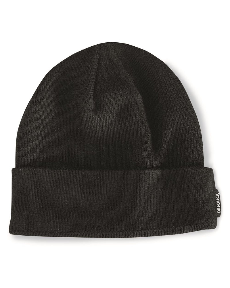 "12"" Basecamp Performance Knit Beanie-DRI DUCK-Pacific Brandwear"