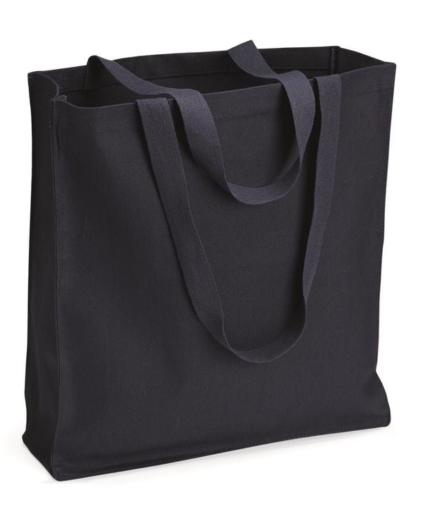 14L Shopping Bag-Q-Tees-Pacific Brandwear