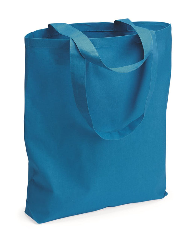 12L Economical Tote-Q-Tees-Pacific Brandwear