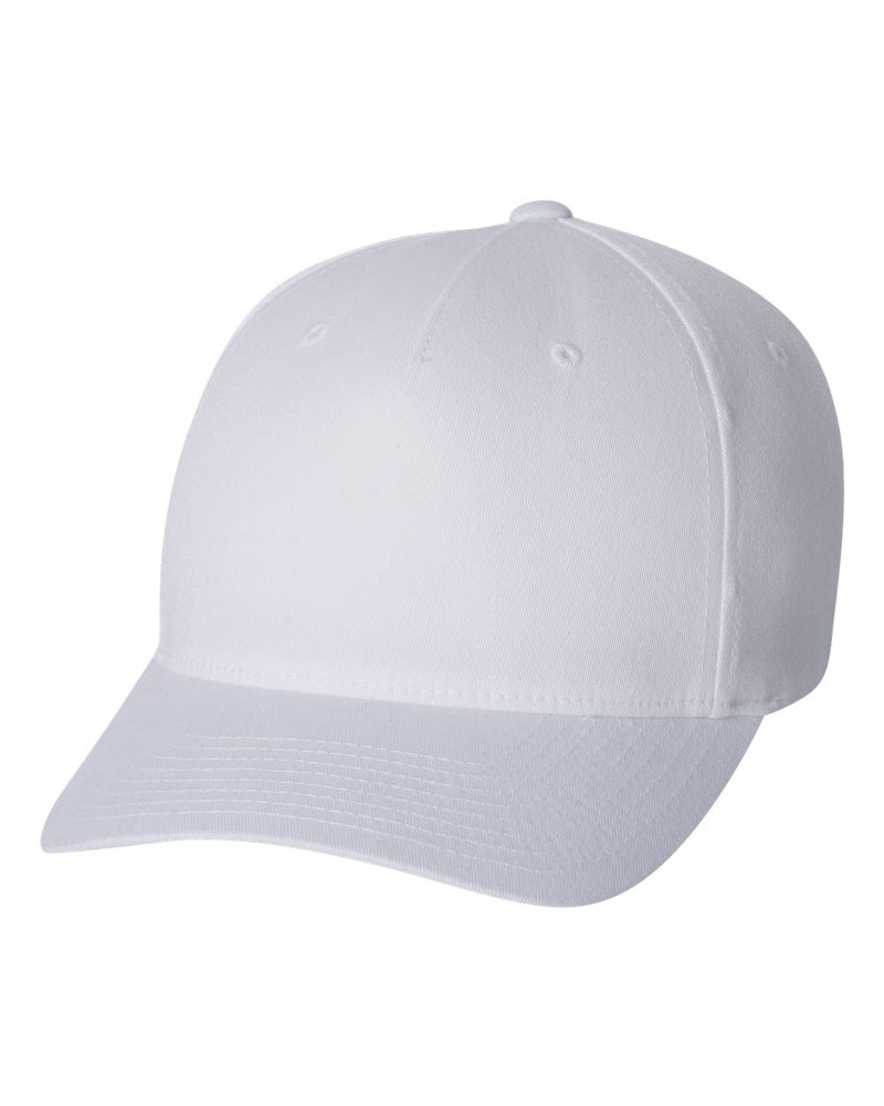 Five Panel Cap-Flexfit-Pacific Brandwear