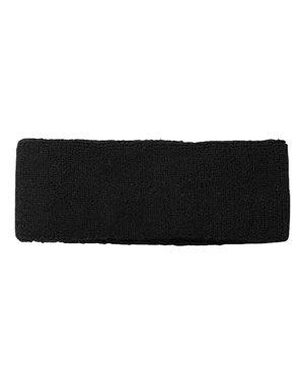 Terry Cloth Headband-Mega Cap-Pacific Brandwear