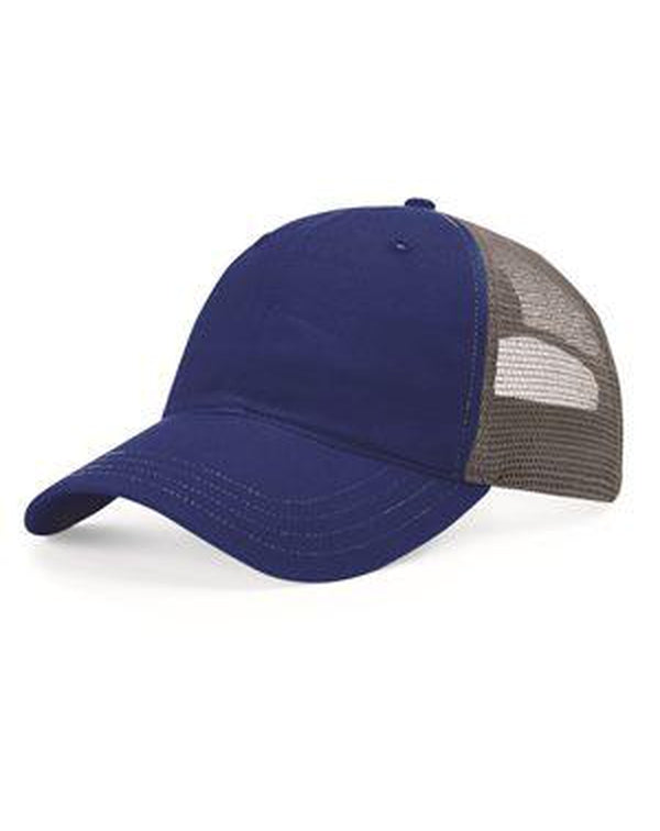Garment-Washed Trucker Cap-Richardson-Pacific Brandwear