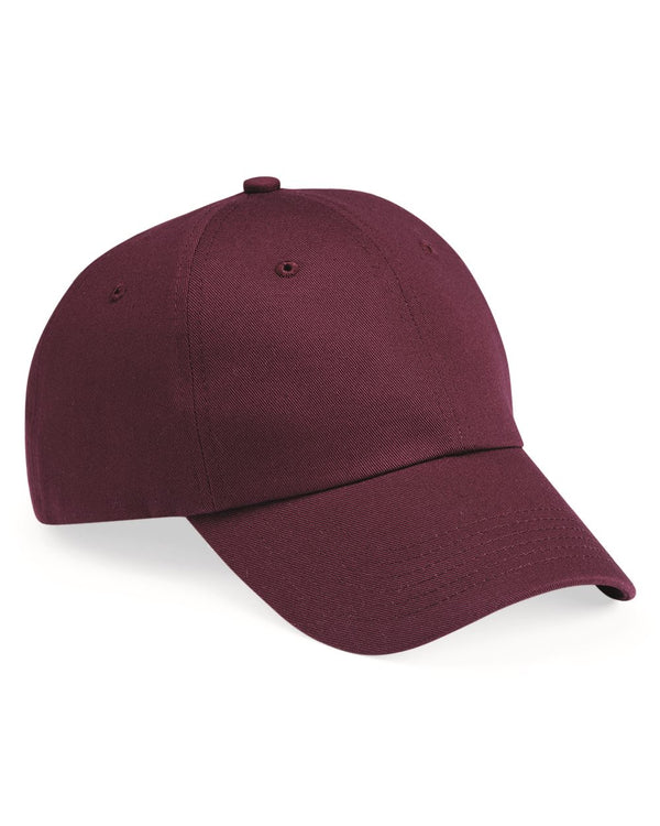 Chino Unstructured Cap-Valucap-Pacific Brandwear