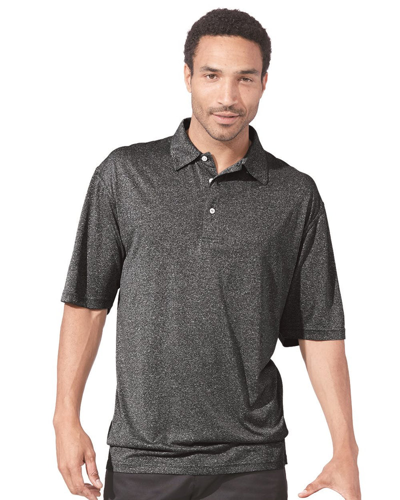Heathered Sport Shirt-FeatherLite-Pacific Brandwear