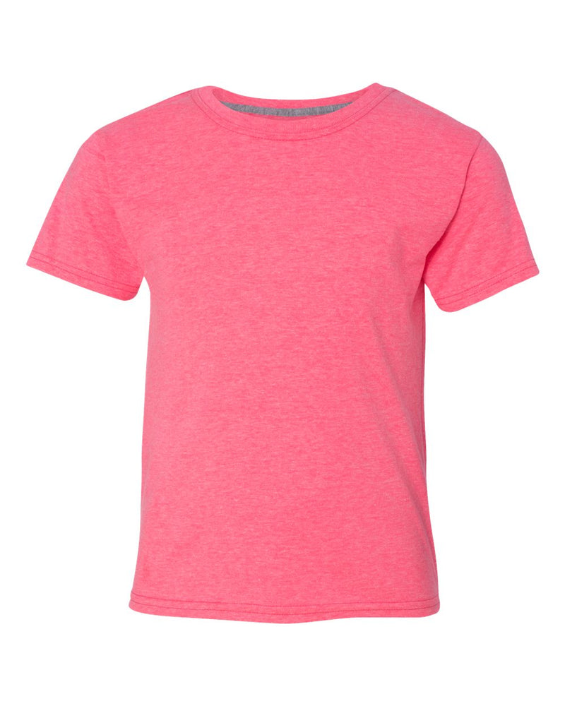 X-Temp Youth T-Shirt-Hanes-Pacific Brandwear