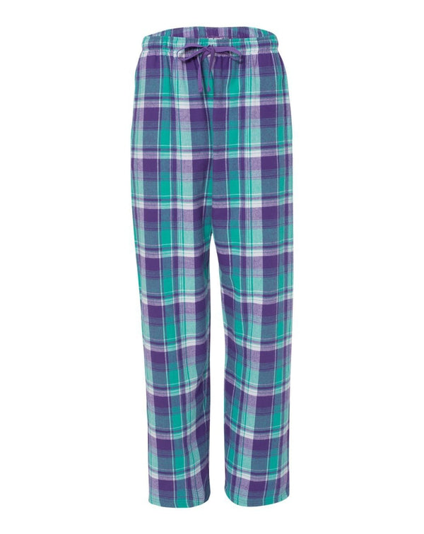 Flannel Pants With Pockets-Boxercraft-Pacific Brandwear